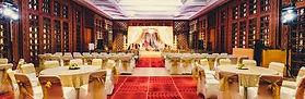 Alila Diwa Ballroom 2 For Destination Wedding