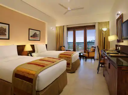 Double Tree by Hilton Baga Goa