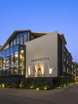 Novotel Resort & Spa