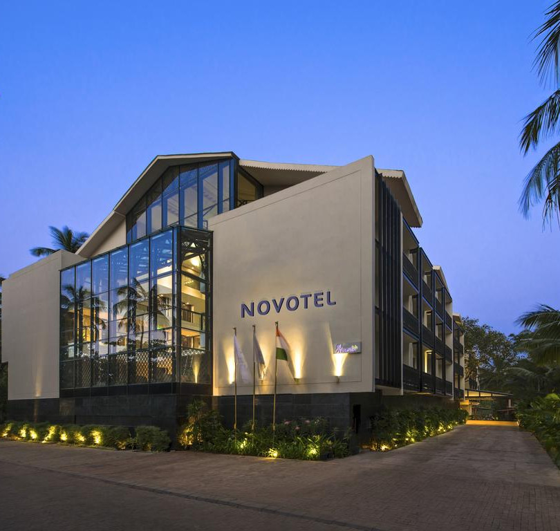 Novotel Resort & Spa