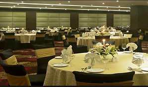 sapphire Four Points by Sheraton.JPG