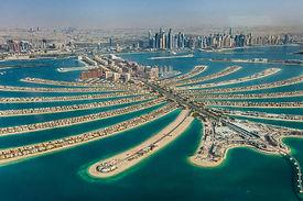 Dubai Destination Weddings