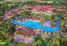Zuri White Sands Goa Destination Wedding