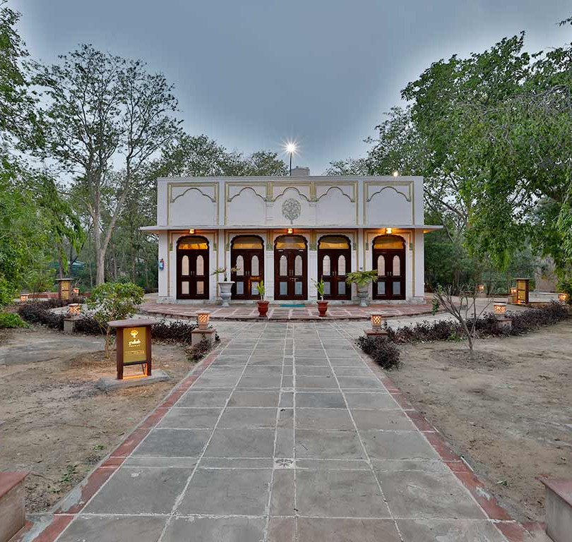 The Bagh Bharatpur