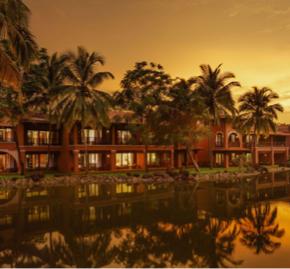 ITC Grand Goa