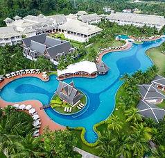 Sofitel Krabi Phokeethra Golf & Spa Reso