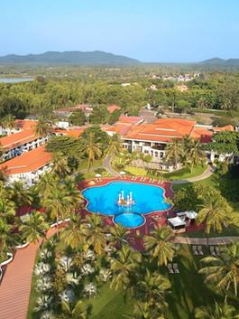 Holiday Inn Goa