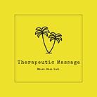 Therapeutic Massage Logo