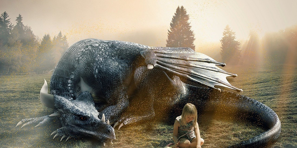 L'appel des Dragons 1