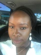 Head Shot of Chineyne Ejimole