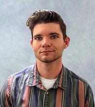 Head Shot of Zachary Farmer
