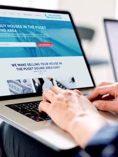 Entourage Equity Website