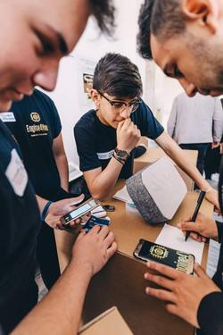 Vincitori Startupper School Academy WeGIL 2019