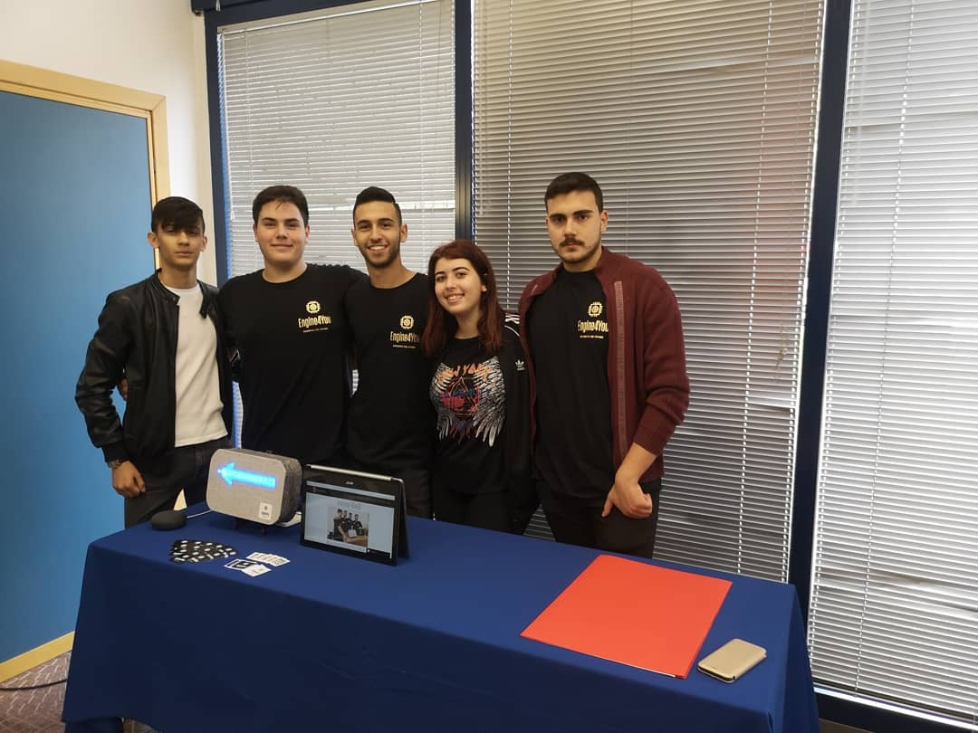 Vincitori Startupper School Academy 2019