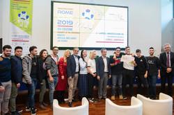 RomeCup 2019