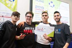 Hackathon RomaTRE
