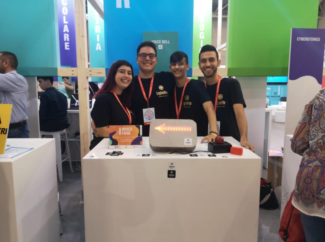 Vincitori Maker Faire 2019