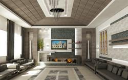 Annex  interior