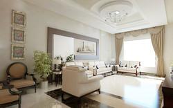Classic Palace - Main sitting