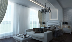 Bedroom new classic design