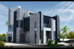 Modern Dwelling