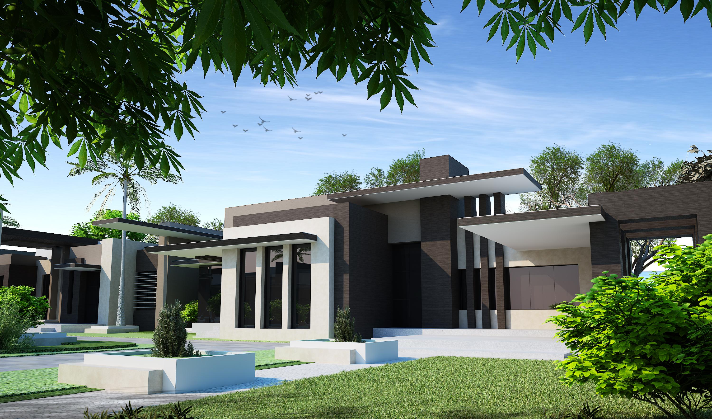 Modern - Bauhaus style