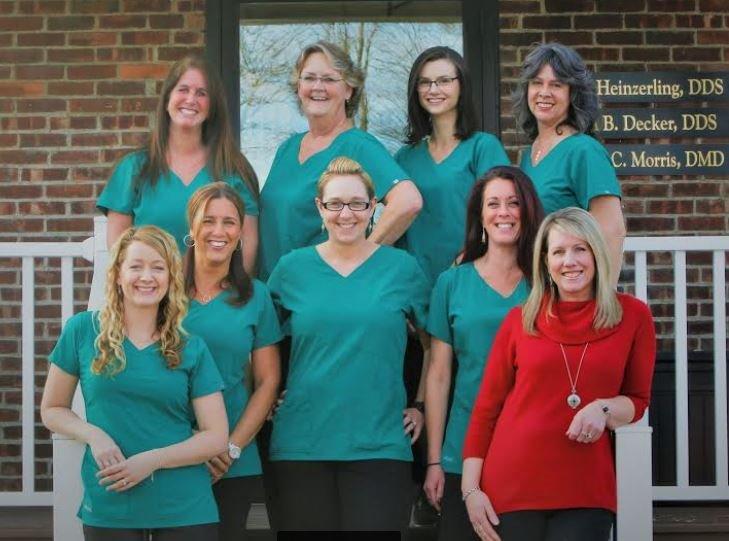 Otsego Dental Care Team