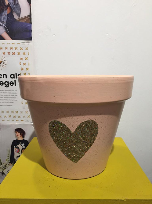 Hartjes potten 💛