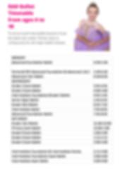 RAD Ballet Timetable.png