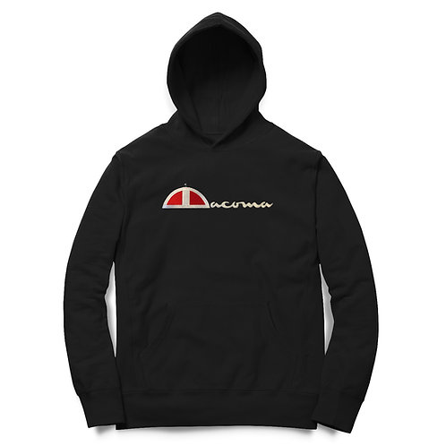 TD CITY OF CHAMPIONS HOODIE BLACK