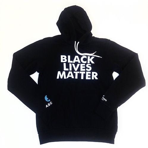 Black Lives Matter Hoodies