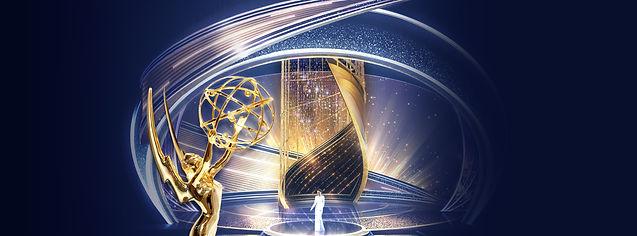 Oscars 2020 - stage centerpiece - LIZA 0