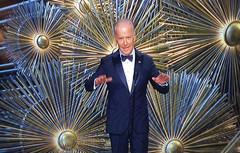 2016 Oscar's - Joe Biden