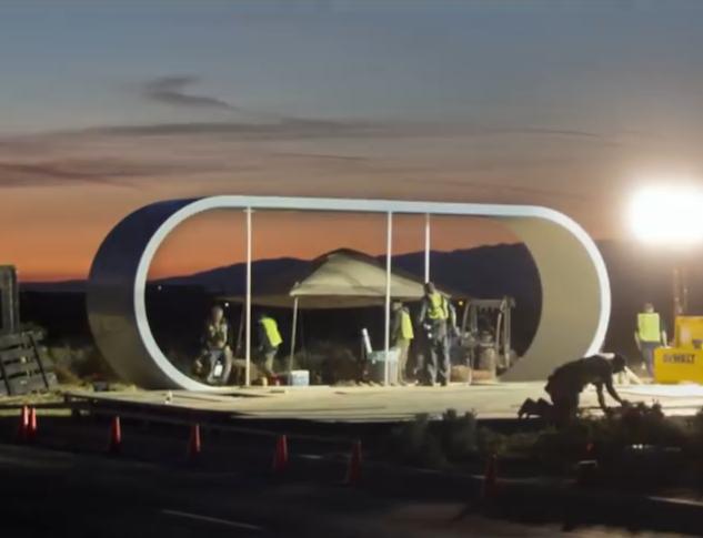 Volvo XC90 Set Build