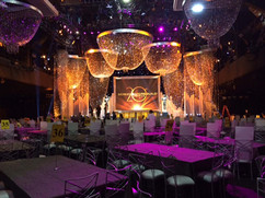 The SAG Awards Set