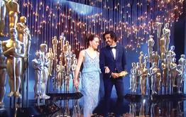 Oscar's Set 2016