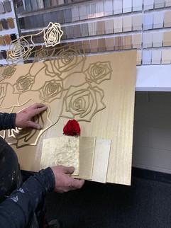 Oscar's Rose