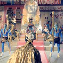 Katy Perry Dark Horse Music Video