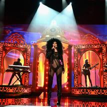 Cher 2017 Billboard Icon Award