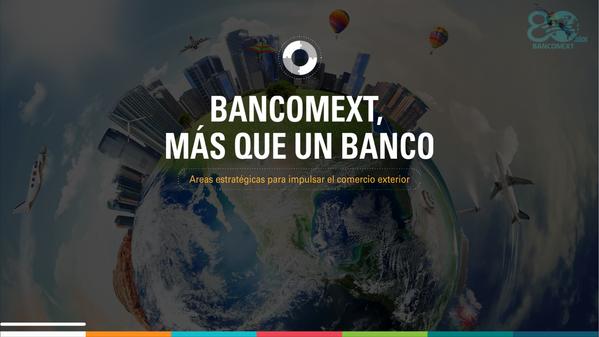 Bancomext 2018