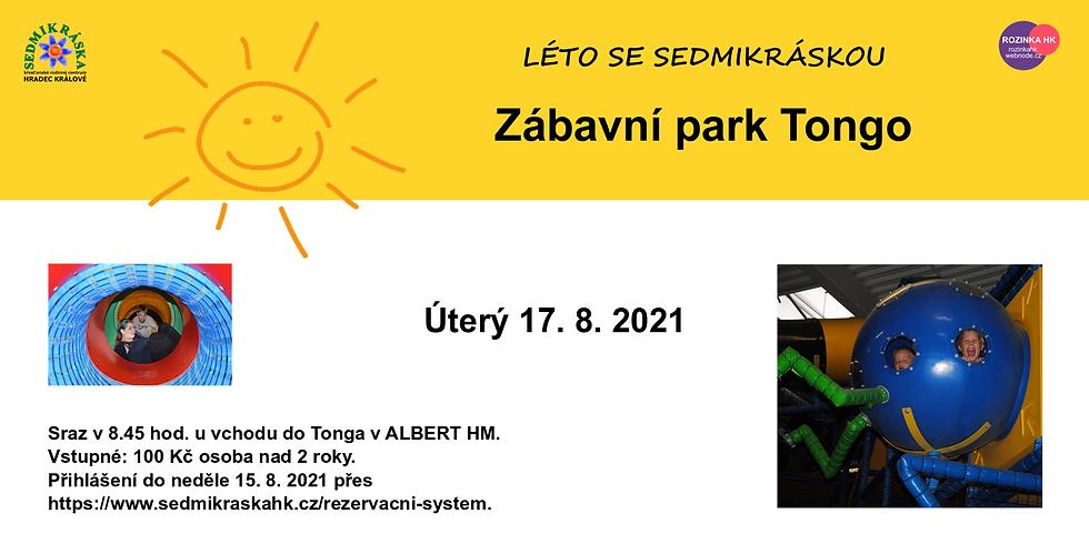 Zábavní park Tongo