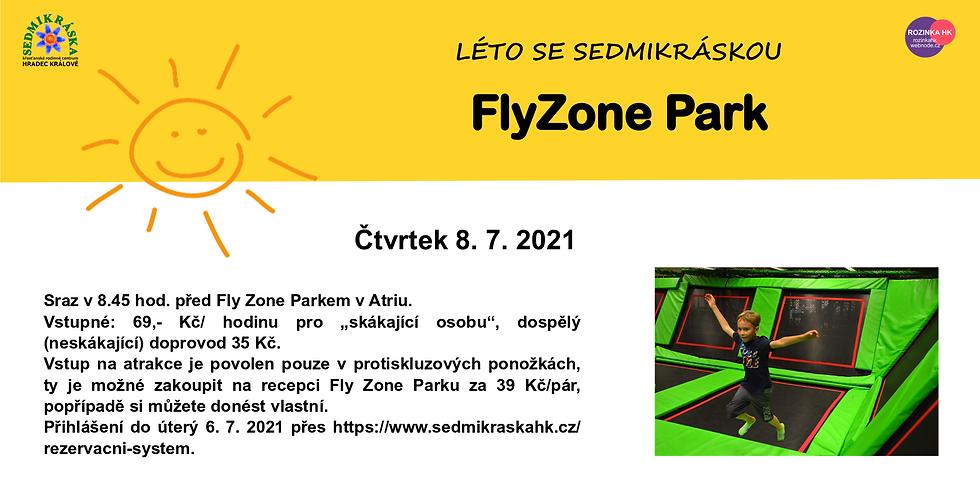 Fly Zone Park