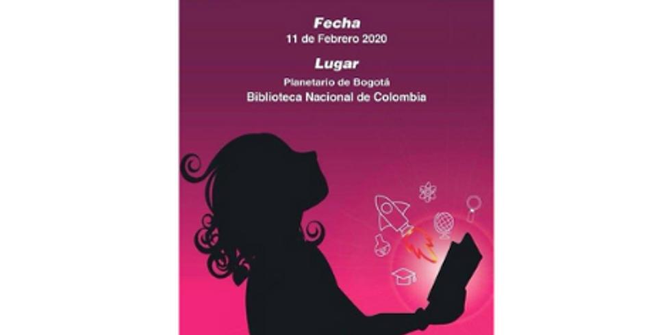 II Encuentro Colombiano de la Mujer y la Niña en la Ciencia