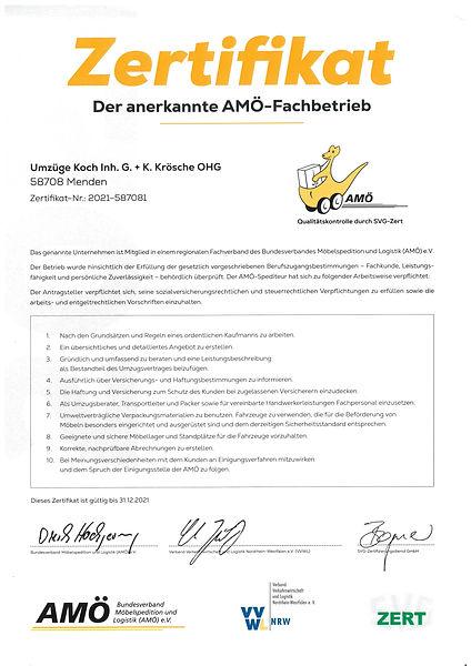 202120104 UK DOC Amoe Zertifikat 2021.jp