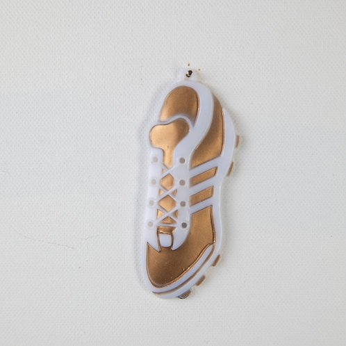 Sports Shoe-gold
