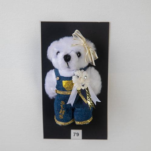 Homecoming Bear
