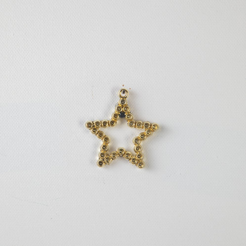 Star Open-gold-small(Seniors Only)