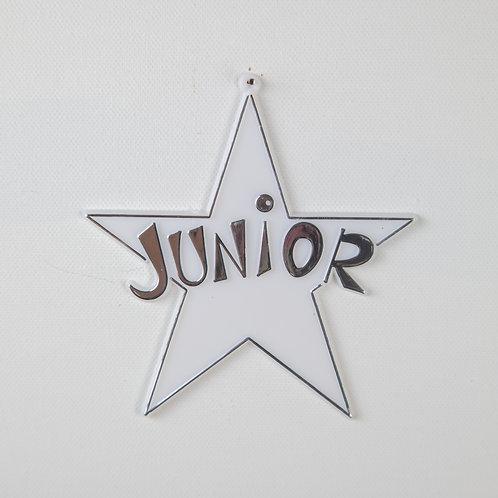 Junior-silver
