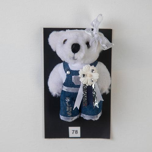 Homecoming Bear - Junior