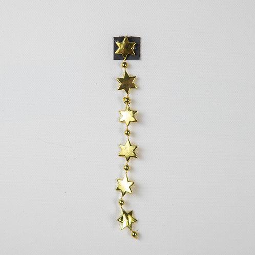 Star Mini Gold